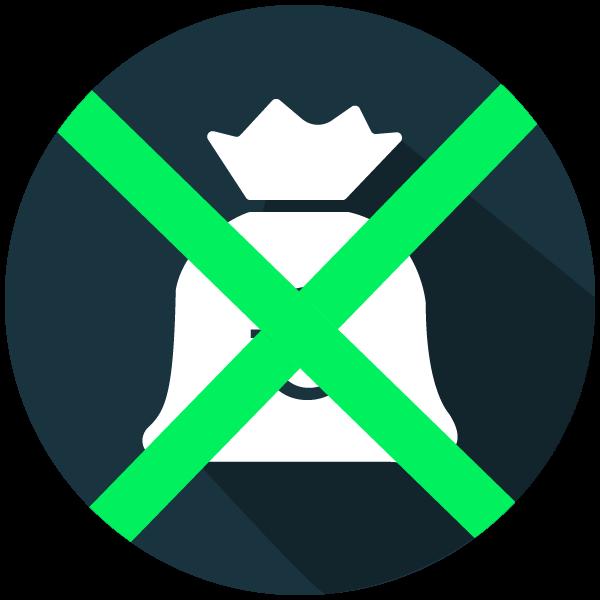 Blinkist kündigen icon