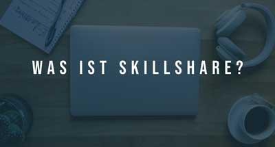 was ist Skillshare bild