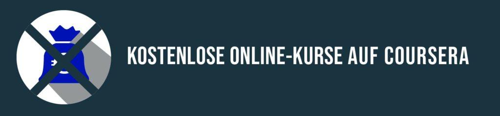 kostenlose Online-Kurse Coursera Titel